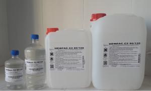 Нефрас БР-2 бутылка 1 литр