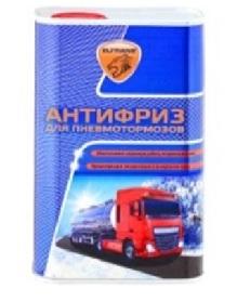 АНТИФРИЗ ДЛЯ ПНЕВМОТОРМОЗОВ, 1 Л